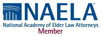 NAELA Member badge
