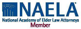 NAELA Member badge