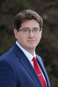 Adrian & Pankratz attorney - Joseph L. Uhlman